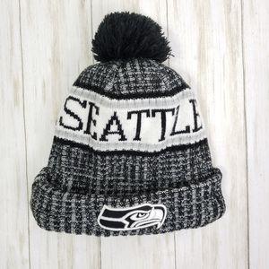 Seattle Seahwaks beanie